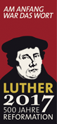 500 Jahre Reformation – Luther2017